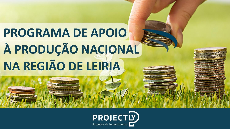 Programa Nacional de Apoio à Produção